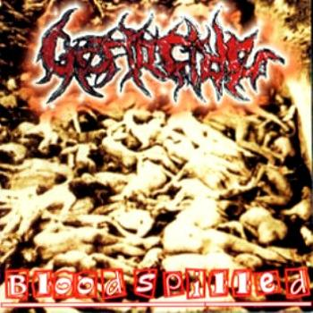 Genocide - Blood Spilled